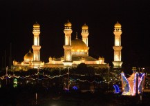 Jamie Asr Mosque- Brunei (4)