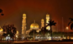 Jamie Asr Mosque- Brunei (5)