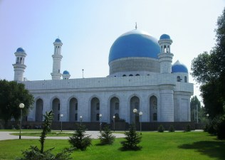 Mosque Kota Kinabalu (1)