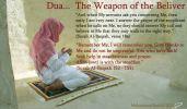 Believer's Weapon - Dua