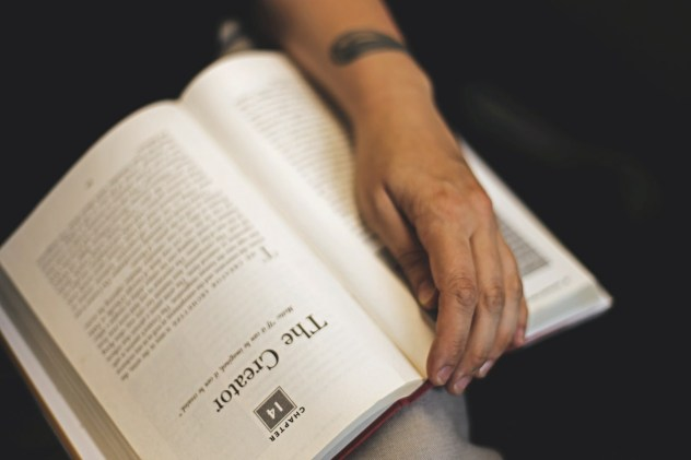 Read more about the article 4 Books That Will Change the Way You Look at Entrepreneurship