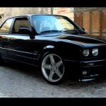 Modified Bmw E30 325i M Tech Ii 1991 Character Development Knowledge And Faith