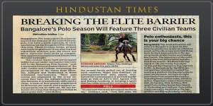 Faiz Siddiqui Polo News