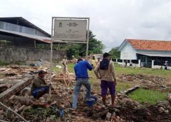 Sudah Inkrah, PN Kota Cirebon Eksekusi Lahan Milik Pemkot