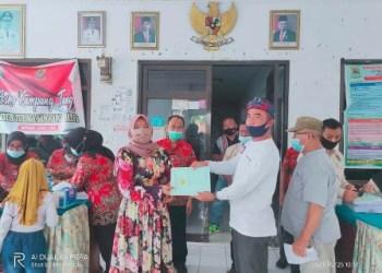 Imbas Covid-19, PTSL Gratis Berkurang 40 Persen