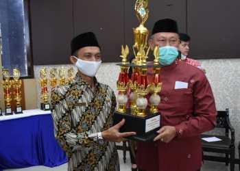 Kecamatan Subang Juara Umum STQH ke 46