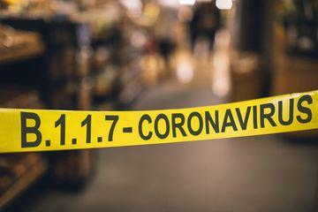 Antisipasi Varian Baru Corona, Kadinkes: Tetap Menjaga 5M