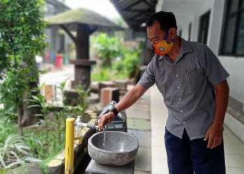 Bulan Juli, Disdik Kota Cirebon Siap Gelar PTM