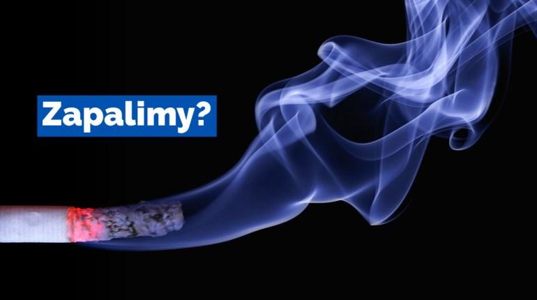 9 powodów aby w 2021 roku w końcu rzucić palenie!