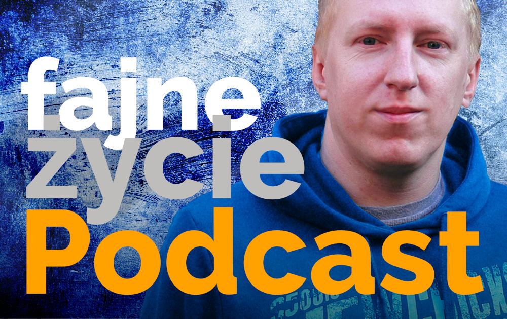 Podcast, odcinek 001, Witaj świecie!
