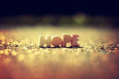 Gantungkanlah Harapanmu pada Alloh