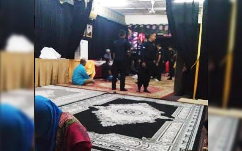 JAIS gerebek penganut Syiah di Selangor, 22 orang ditangkap