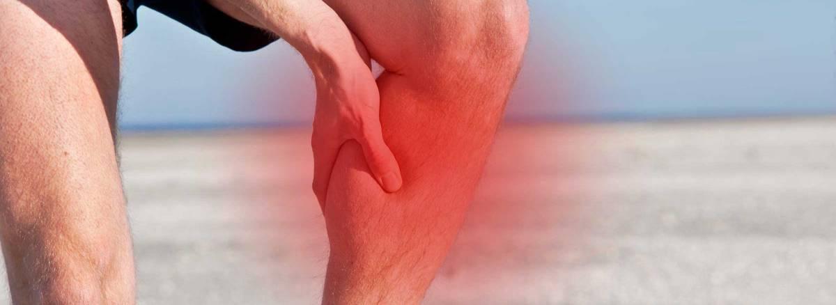 هل احتقان البروستاتا يسبب الم في الفخذ