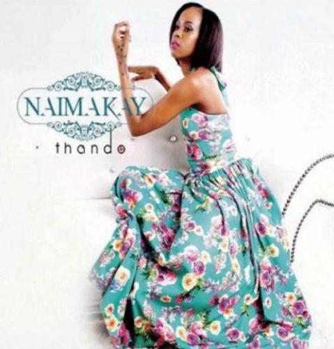 Naima Kay - Thando