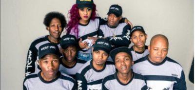 Babes-Wodumo-300x225 West Ink's Statement On Babes Wodumo & Distruction Boyz at #SAMA23