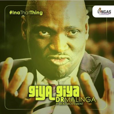 DOWNLOAD MP3: Dr Malinga – Giya Giya ft. Beat Movement