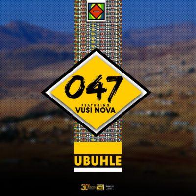 UB - #SouthAfrica: Music: 047 – uBule ft. Vusi Nova