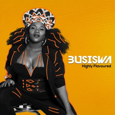 DOWNLOAD MP3: Busiswa – Drop n ReWhine ft. DJ Maphorisa