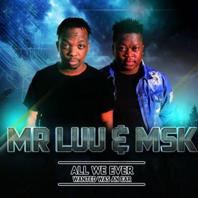 AWWWAE Mr Luu & MSK   United ft. Zain SA