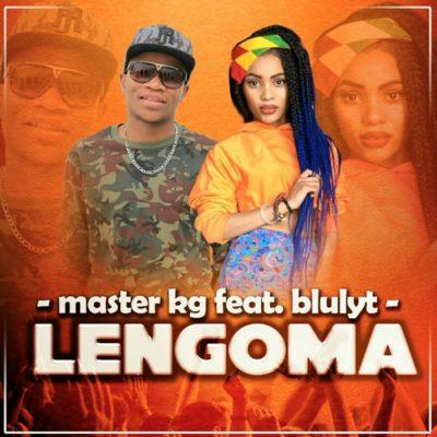 %name Master KG   Lengoma ft. Blulyt