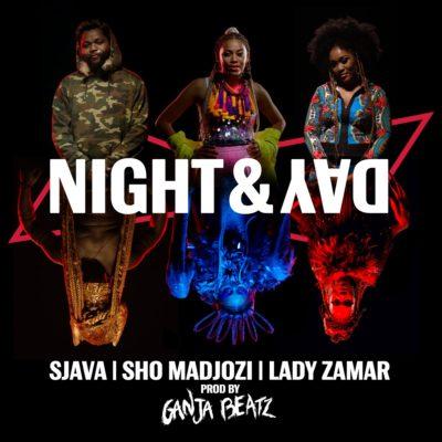 Music: Ganja Beatz – Night & Day ft. Sjava, Sho Madjozi & Lady Zamar mp3