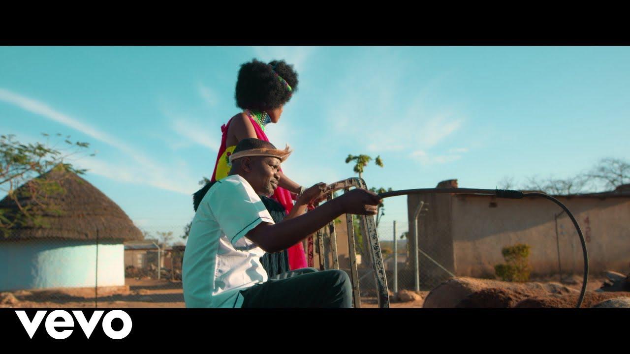 Video: DJ Ganyani – Macucu Banga ft. Sasi Jozi mp3
