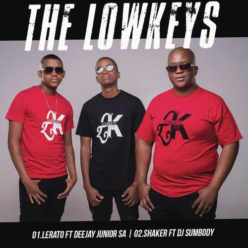 The Lowkeys – Shaker ft. DJ Sumbody