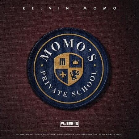 Kelvin Momo - Jazzeneo ft. Xolani Guitars & Mhaw Keys