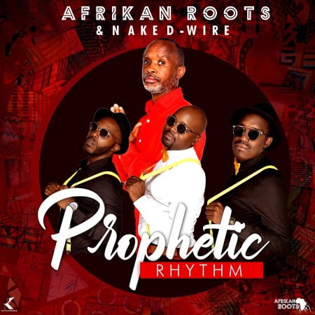 Afrikan Roots - Prophetic Rhythm