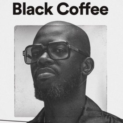DOWNLOAD MP3: Black Coffee – Mykonos Sunset Live Mix (Summer 2020)