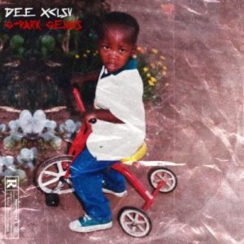 Dee Xclsv - G-park Genius - EP
