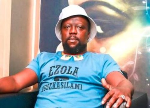 Zola 7 escapes death in car accident