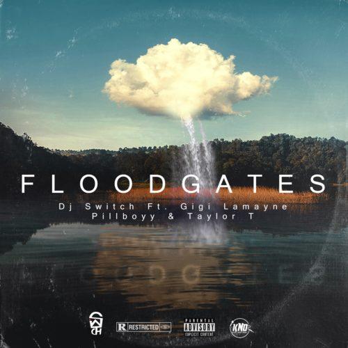 DJ Switch - Floodgates ft. Gigi Lamayne, Pillboyy & Taylor T