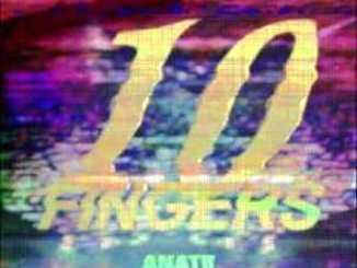AKA & Anatii – 10 Fingers