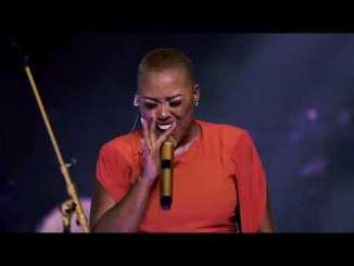 Bucy Radebe – Joalo Ka Kgama