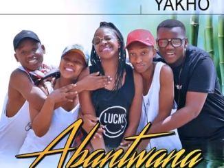 Abantwana – Intonga Yakho