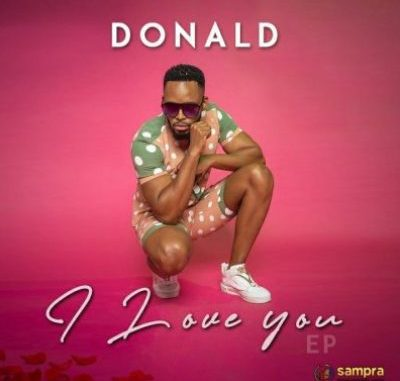 EP: Donald – I Love You