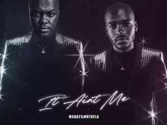 <> Mshayi-Mr-Thela-–-It-Aint-Me-Bootleg