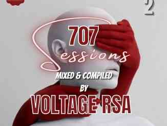 Voltage SA – 707 Sessions Episode 2