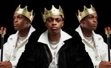 DJ Melzi – A 19 Year Old King album