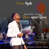 Canaan Nyathi – Hallelujah Umkhulu