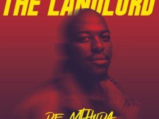 De Mthuda– Phithizela ft. Murumba Pitch & Sipho Magudulela