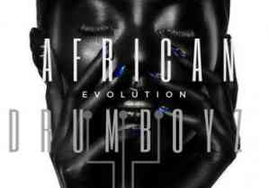 DOWNLOAD MP3: African Drumboyz impulses Mp3 Download