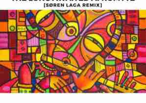 DOWNLOAD MP3: Zico House Junkie The Long Awaited Afromyte (Søren Laga Remix)Mp3 Download