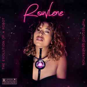 DOWNLOAD MP3: Rowlene scape ft. Kid X Mp3 Download