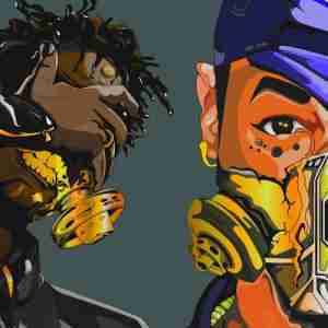 DOWNLOAD mp3: Wichi 1080 feat Priddy Ugly 43% Mp3 Download