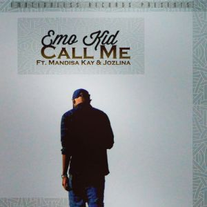 Download mp3: Emo Kid Call Me ft. Mandisa Kay & Jozlina mp3 Download