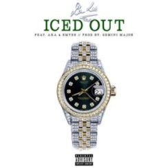 DOWNLOAD mp3: Da L.E.S Iced Out feat. AKA & Emtee mp3 download