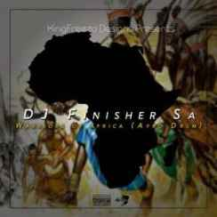 DOWNLOAD mp3: Dj Finisher SA Warriors Of Africa (Afro Drum) mp3 download