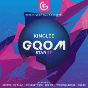 DOWNLOAD mp3 Album: King Lee Gqom Star EP Zip & mp3 download
